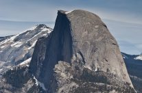 Glacier Point, Yosemite NP