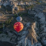 Cappadocia Above the Others