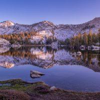 Dinkey Lakes Wilderness