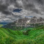 Sella Group Alta Badia Dolomites Italy