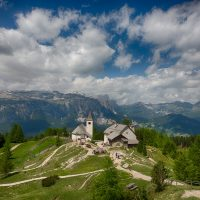 Alta Badia : The Italian Dolomites, Heaven on Earth?