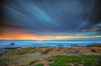 GOLDEN HOUR – MORRO BAY, CA