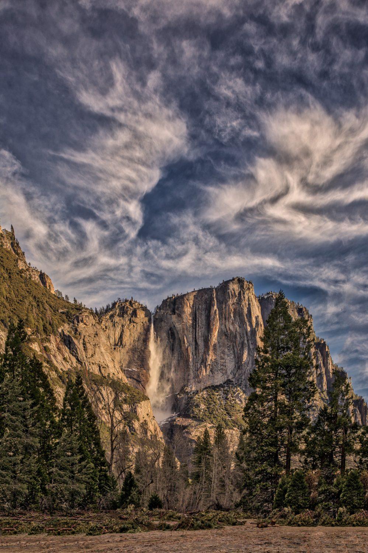 Yosemite Spring-1