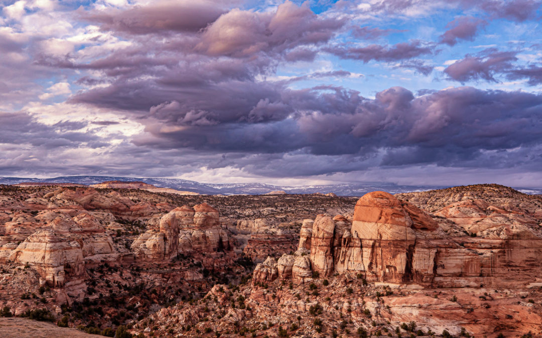 Utah – Photography Heaven